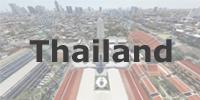 Thailand Aerial
