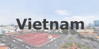 Vietnam Aerial