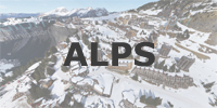 ALPS Aerial